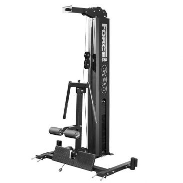 Force USA G20 All In One Trainer Lat Row Station Upgrade, Pulley, Workout, Gym, Fitness, Force USA, Multistation, Functional