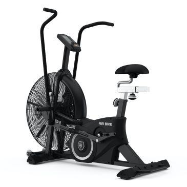 Titanium Strength Air Bike Pro, Cardio Hiit, Crossfit, Workout, Home Gym