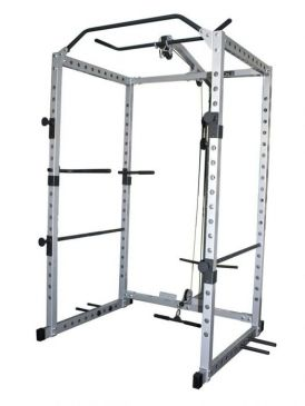 Force USA Home Power Rack Combo, Functional, Fitness, Workout, Crossfit, Home Gym
