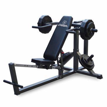 Titanium Strength Multi Bench Press, Strength, Chest, Home Gym, Multifunction