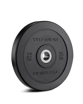 Discos Olimpicos Titanium Strength, Fitness, Crossfit, Workout, Home Gym, Arms, Chest, Shoulders, Power Cage, Functional