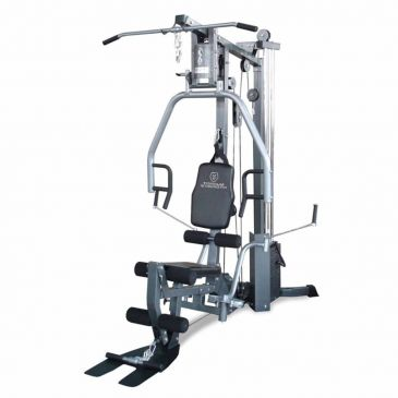 Titanium Strength Multi-Gym, Home Gym, Workout, Fitness, Pulleys