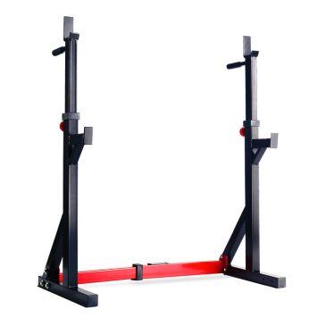 Titanium Strength Squat Rack / Dip Stand (250kg)