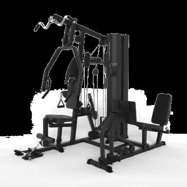 Titanium Strength TM1 Multi Station con Pressa