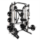 Force USA Monster G3 Power Rack, Functional Trainer & Smith Machine Combo, Fitness, Crossfit, Workout, Home Gym, Arms, Chest, Shoulders, Power Cage, Functional