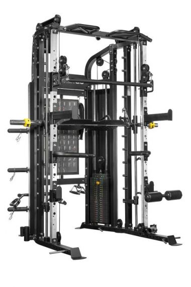 Force USA Monster G6 Power Rack, Functional Trainer and Smith Machine Combo