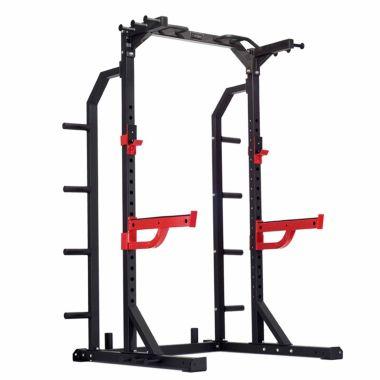Titanium Strength Functional Half Rack