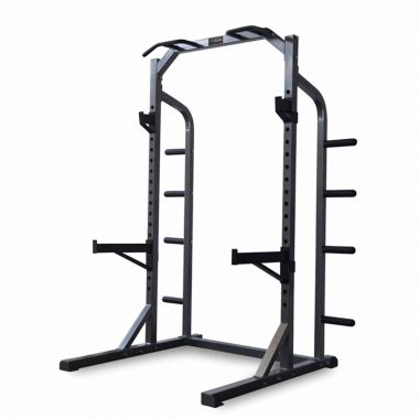 Titanium Strength Half Rack