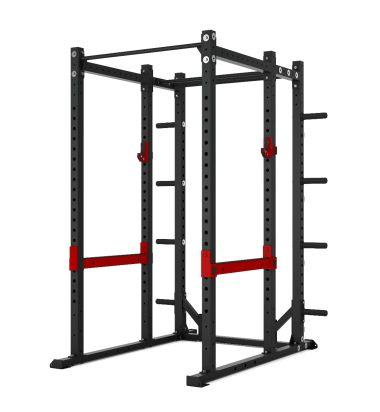 Titanium Strength Professionalle Athletic Power Rack - Linea X