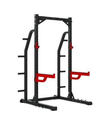 Titanium Strength Professionale HD Half Rack - Linea X