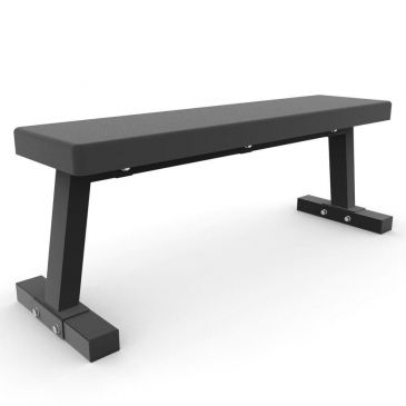 ForceUSA Commercial Flat Bench, Fitness, Crossfit, Workout, Home Gym, Arms, Chest, Shoulders, Functional