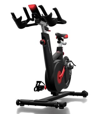 Life Fitness Tomahawk IC6 Bike da Spinning