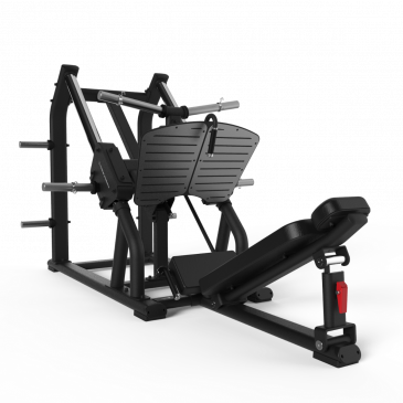 Titanium Strength TF2 Leg Press